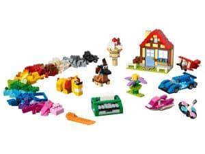 lego creatief plezier 11005