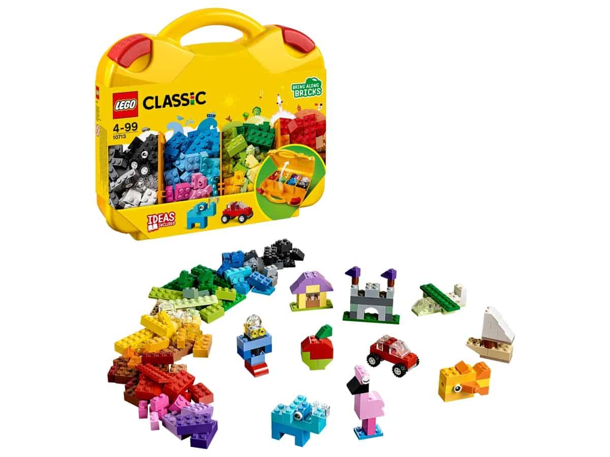 lego creatieve koffer 10713