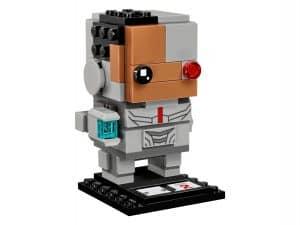 lego cyborg 41601