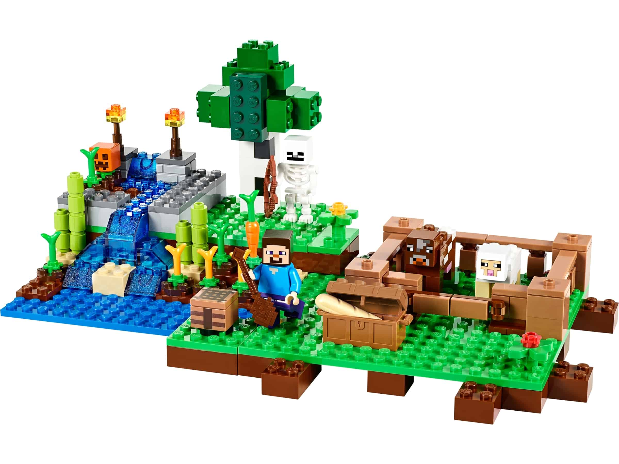 lego de kwekerij 21114