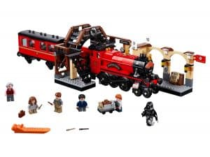 lego de zweinstein express 75955