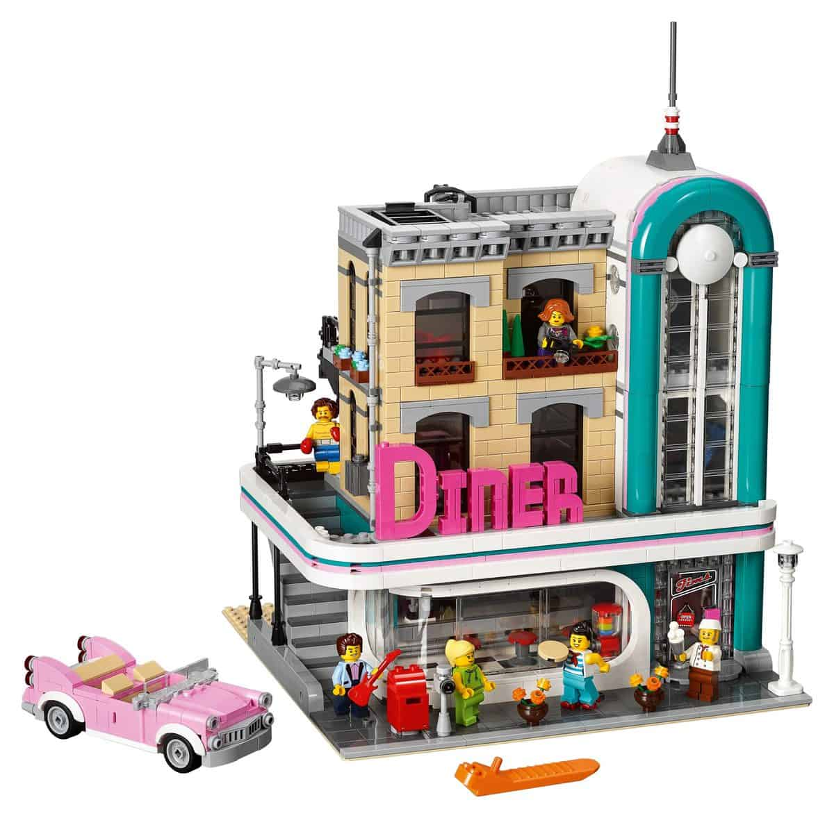 lego diner in de stad 10260 scaled