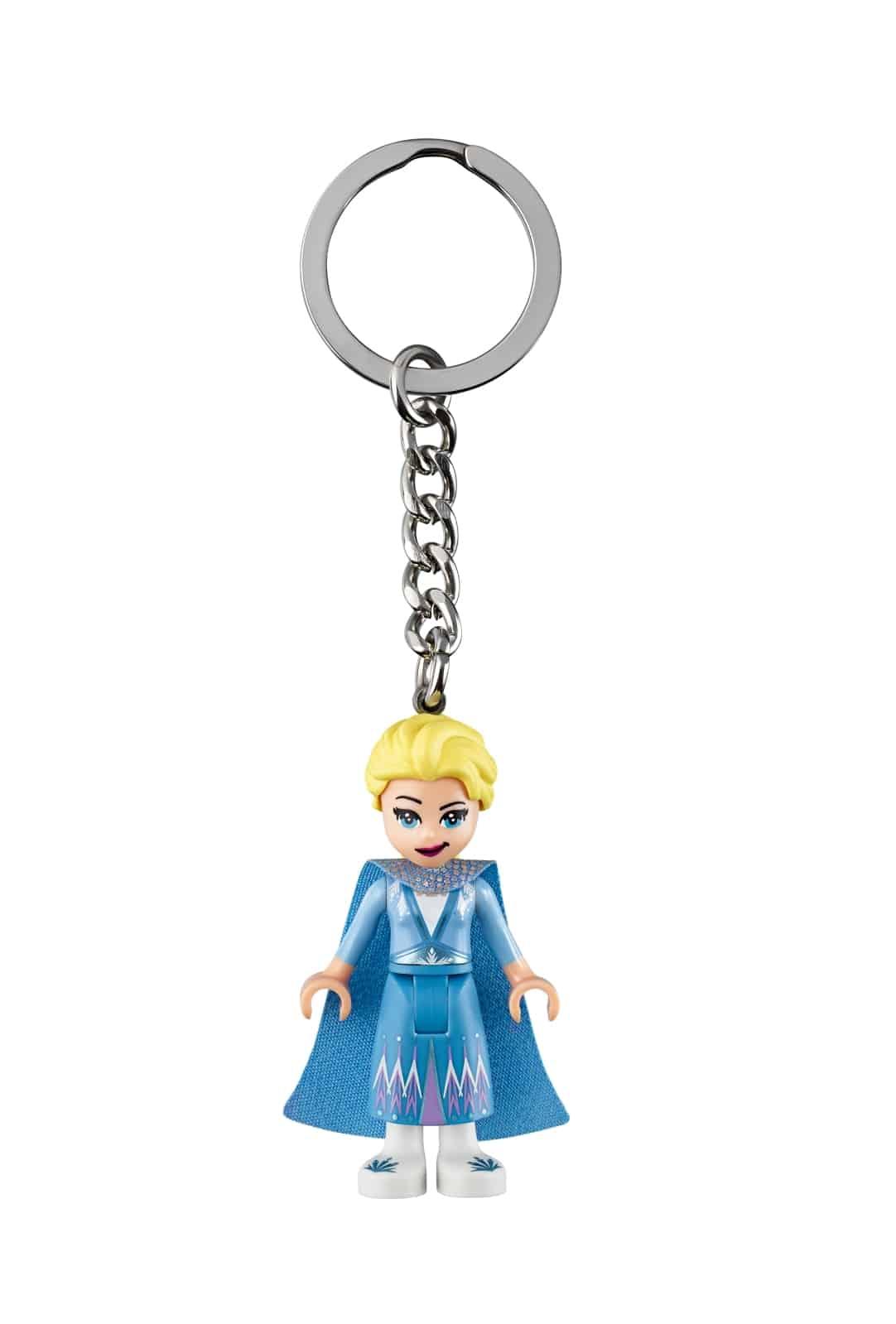 LEGO® Disney Frozen 2 Elsa sleutelhanger 853968