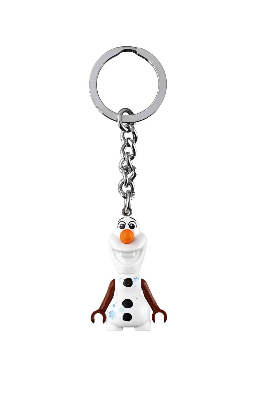 LEGO® Disney Frozen 2 Olaf sleutelhanger 853970