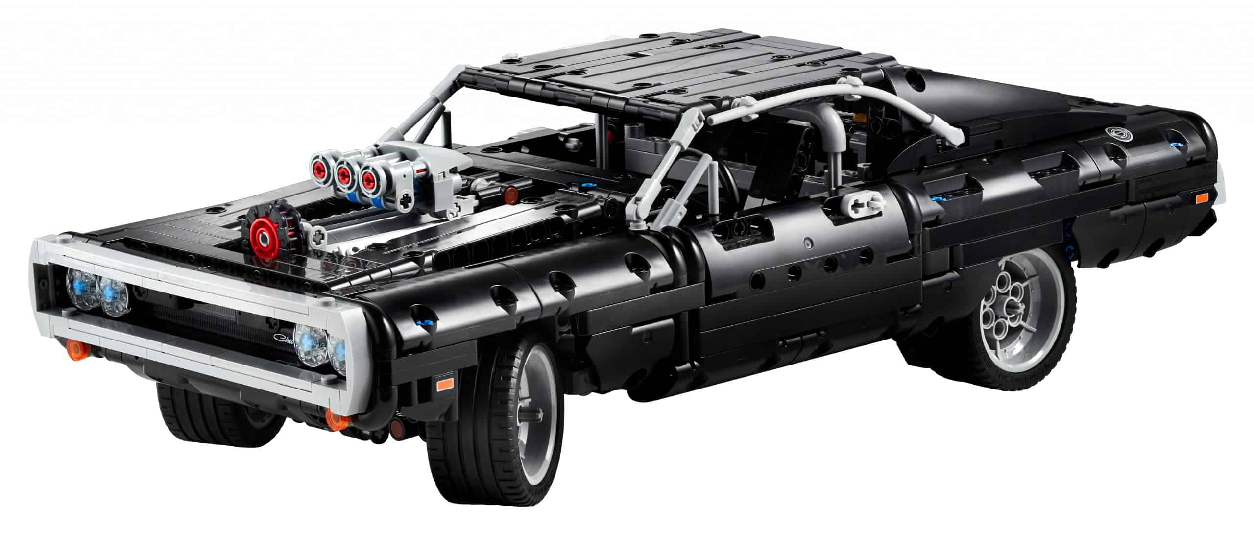 lego doms dodge charger 42111 scaled