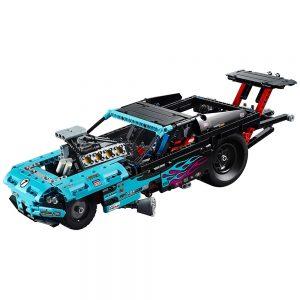 lego dragracer 42050