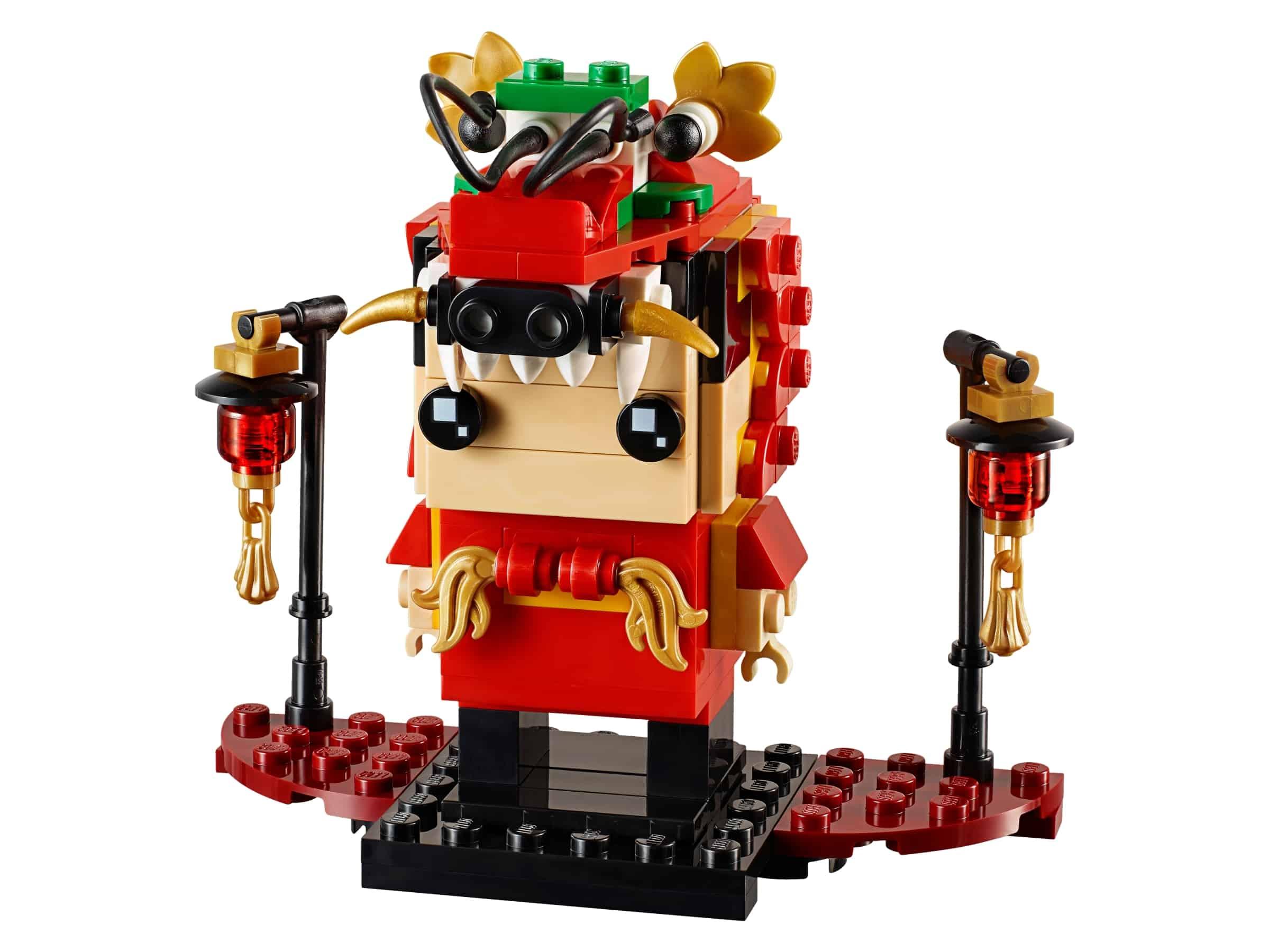 lego drakendanser 40354