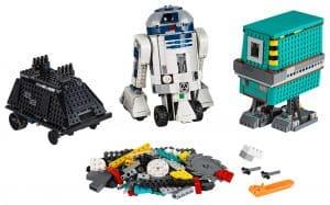 lego droid commander 75253