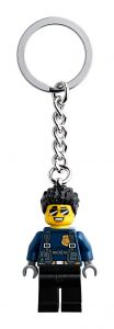 lego duke detain sleutelhanger 854005