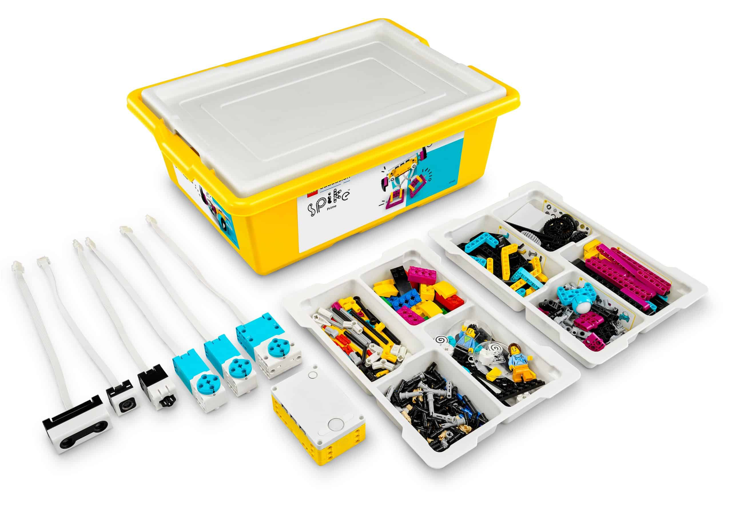 LEGO® Education SPIKE™ Prime set 45678