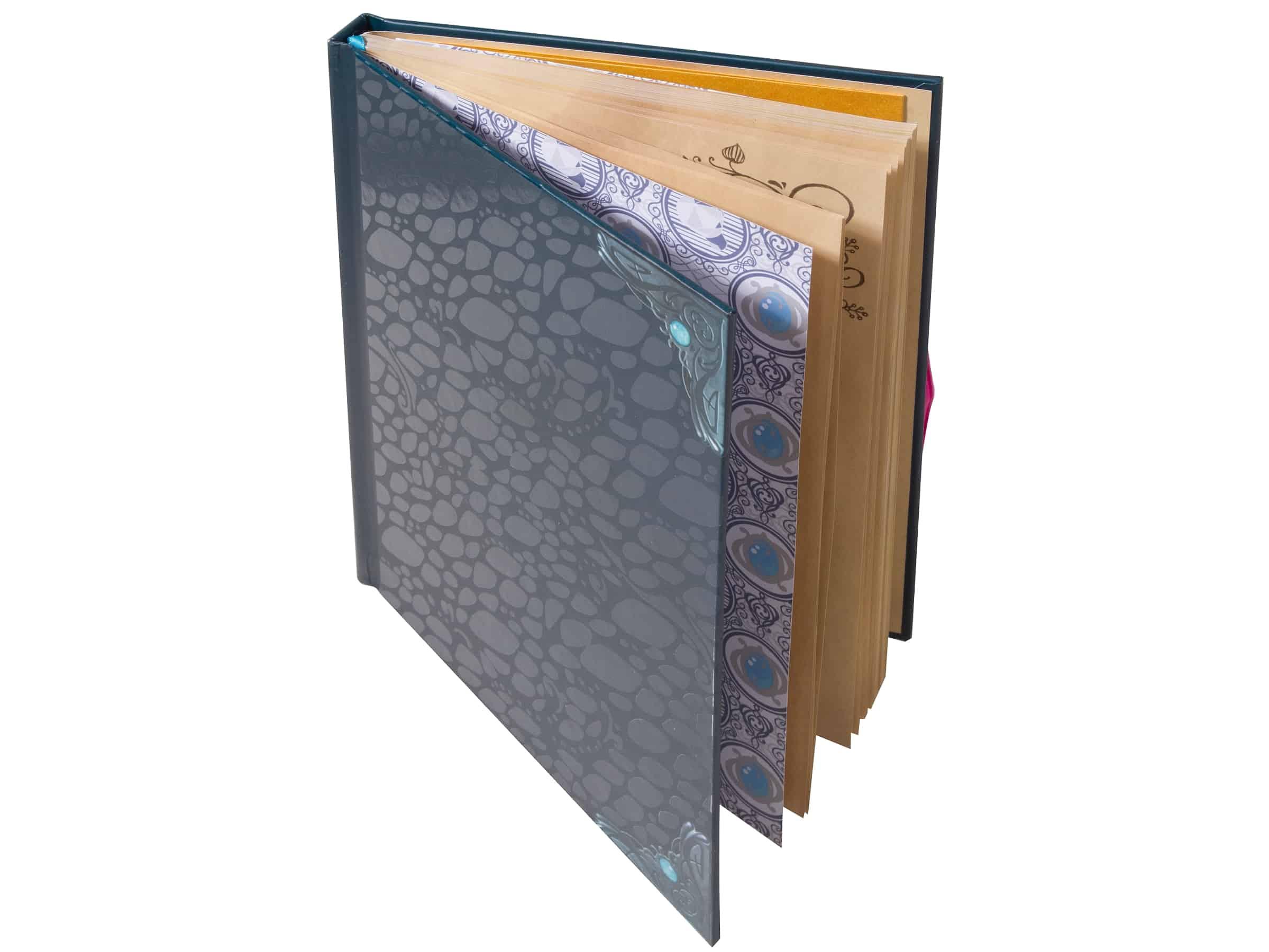 lego elves emily jones schetsboek 853565
