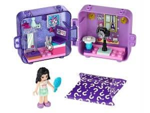 lego emmas speelkubus 41404