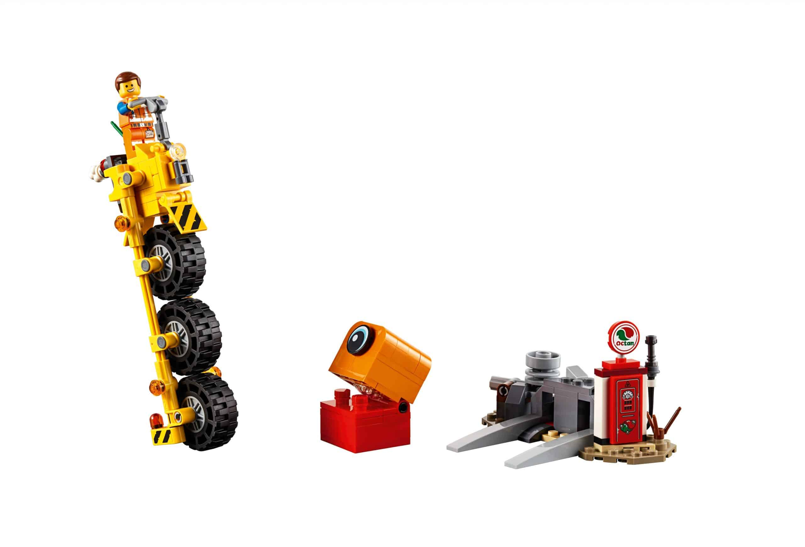 lego emmets driewieler 70823 scaled