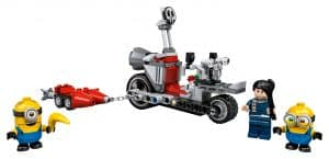 lego enerverende motorachtervolging 75549
