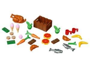 lego etensaccessoires 40309