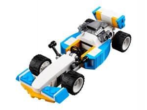 lego extreme motoren 31072