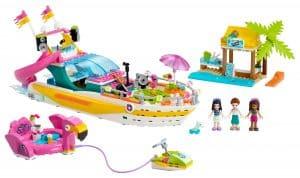 lego feestboot 41433