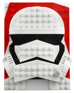 lego first order stormtrooper 40391