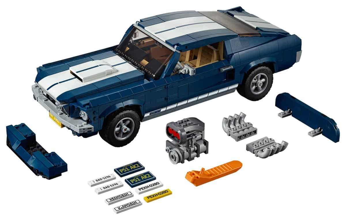 lego ford mustang 10265 scaled