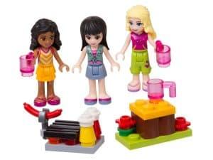 lego friends kampeerset met minipoppetjes 853556