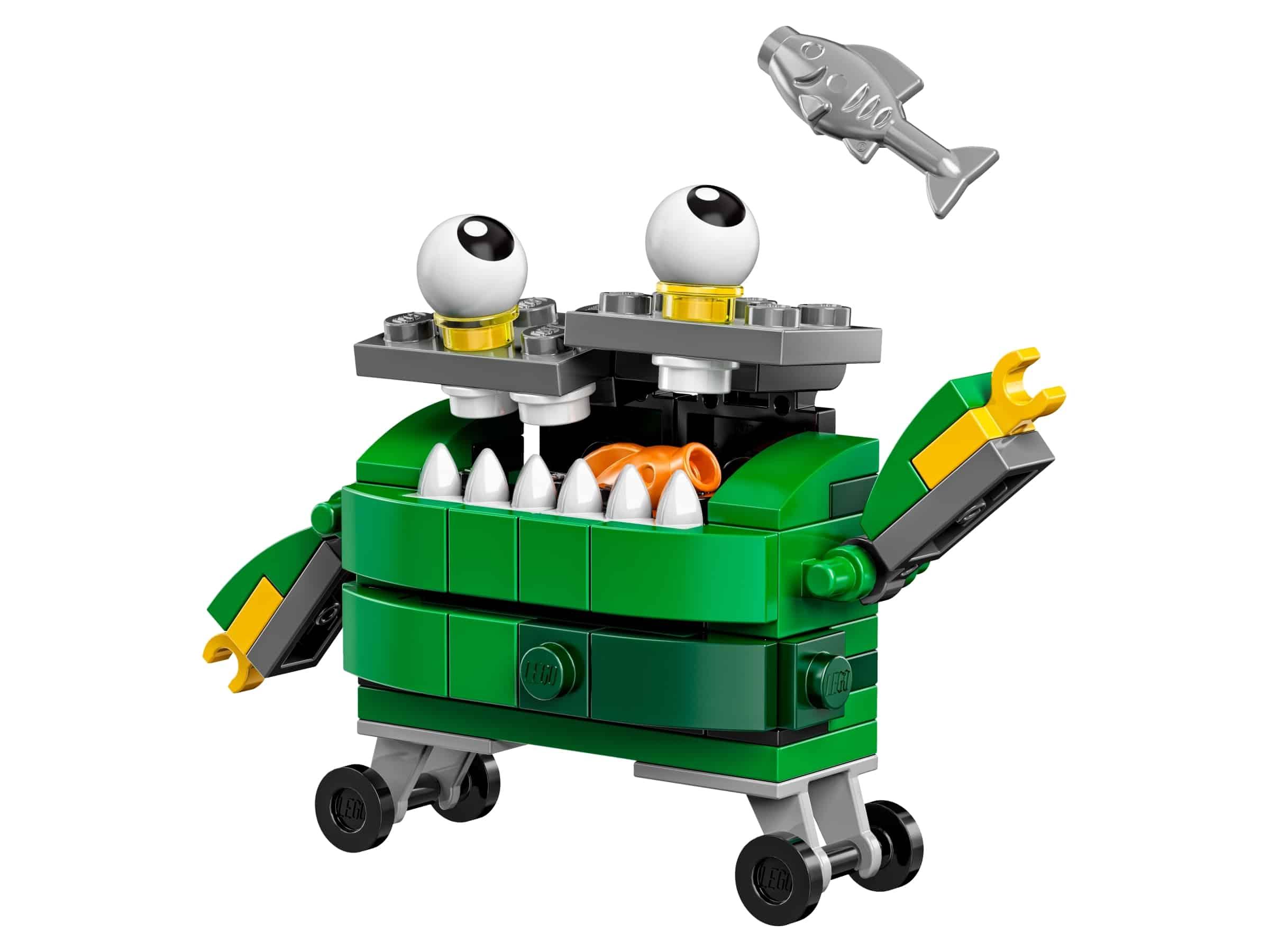 lego gobbol 41572