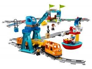 lego goederentrein 10875