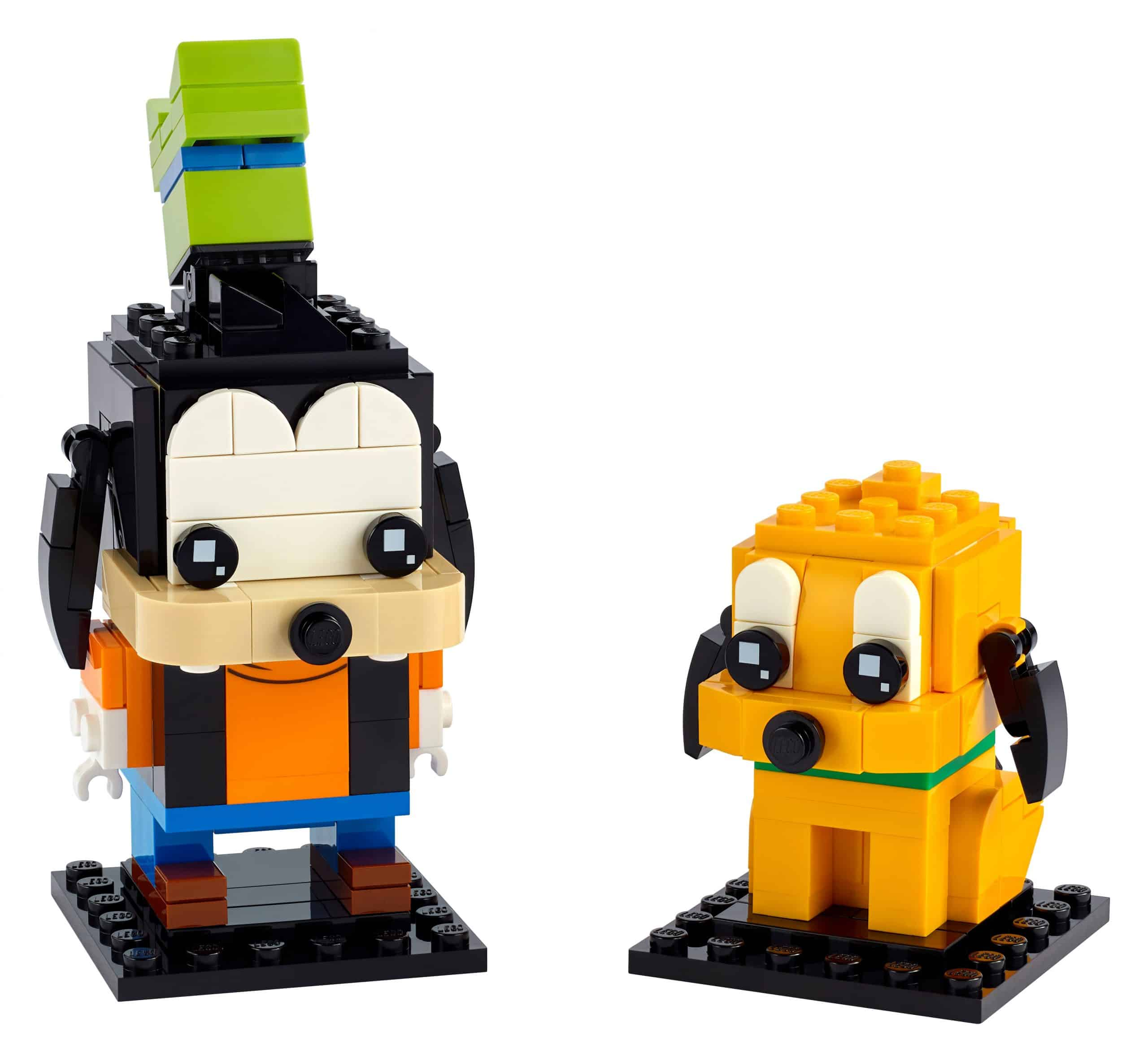 lego goofy en pluto 40378 scaled