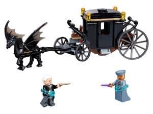 lego grindelwalds ontsnapping 75951
