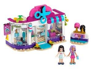 lego heartlake city kapsalon 41391
