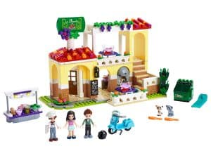 lego heartlake city restaurant 41379