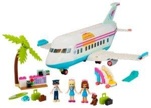 LEGO Heartlake City vliegtuig 41429