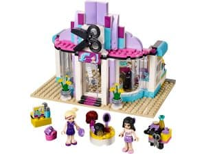 lego heartlake kapsalon 41093