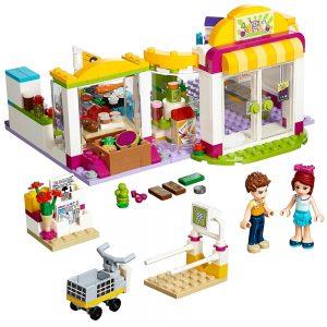 lego heartlake supermarkt 41118