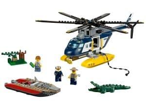lego helikopter achtervolging 60067