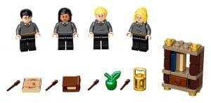 lego hogwarts leerlingen acc set 40419