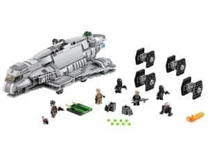 lego imperial assault carrier 75106