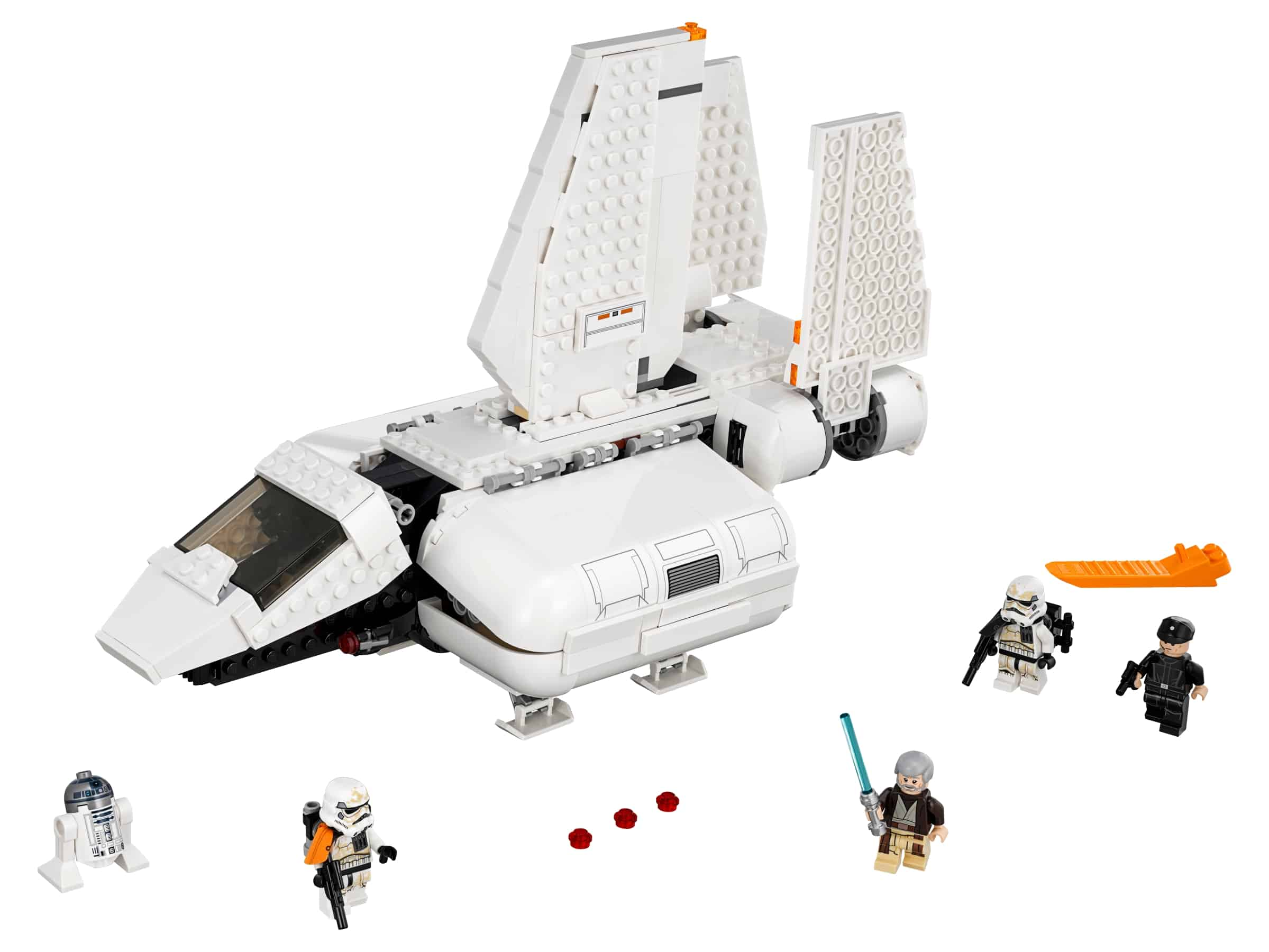 lego imperial landing craft 75221