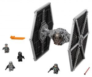 lego imperial tie fighter 75211