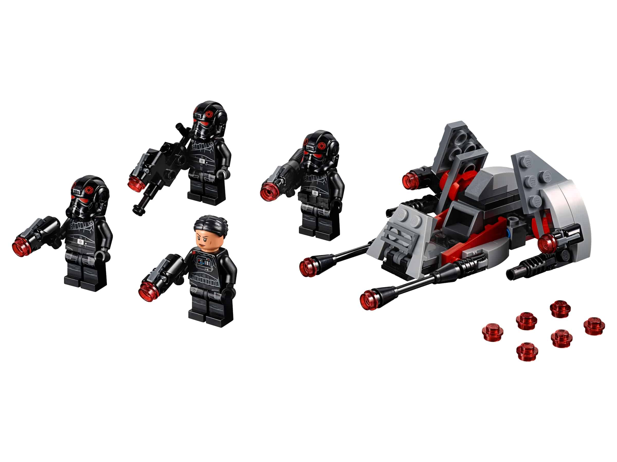 lego inferno squad battle pack 75226