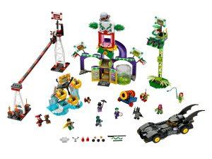 lego jokerland 76035