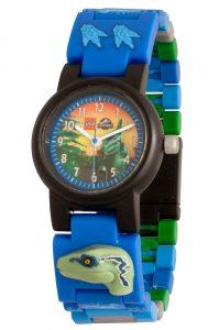 lego jurassic world blue horloge om zelf te bouwen 5005626