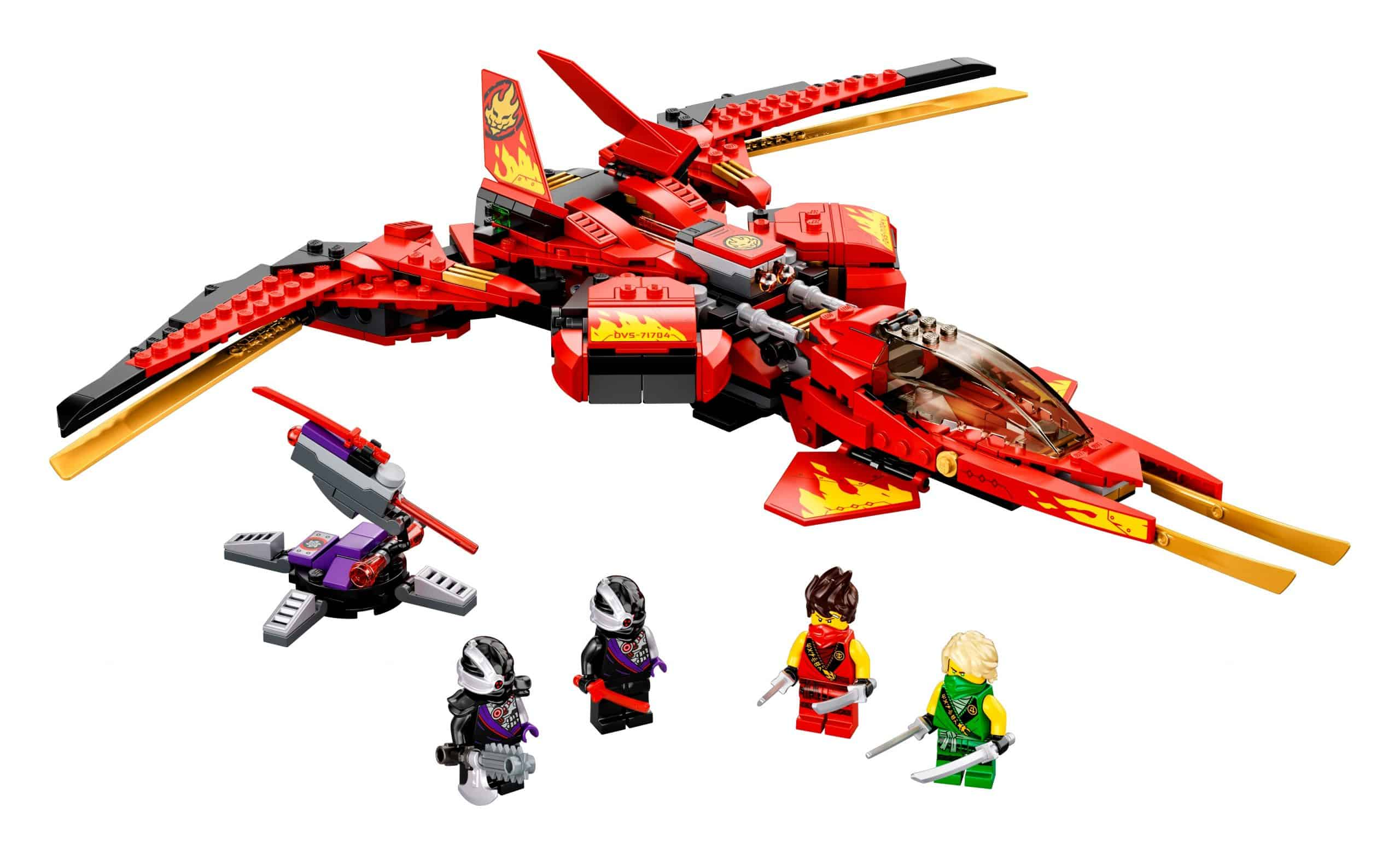 lego kai fighter 71704 scaled
