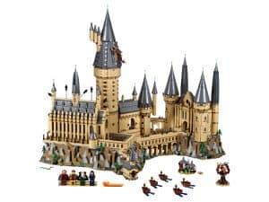 lego kasteel zweinstein 71043
