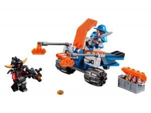 lego knighton strijdblaster 70310