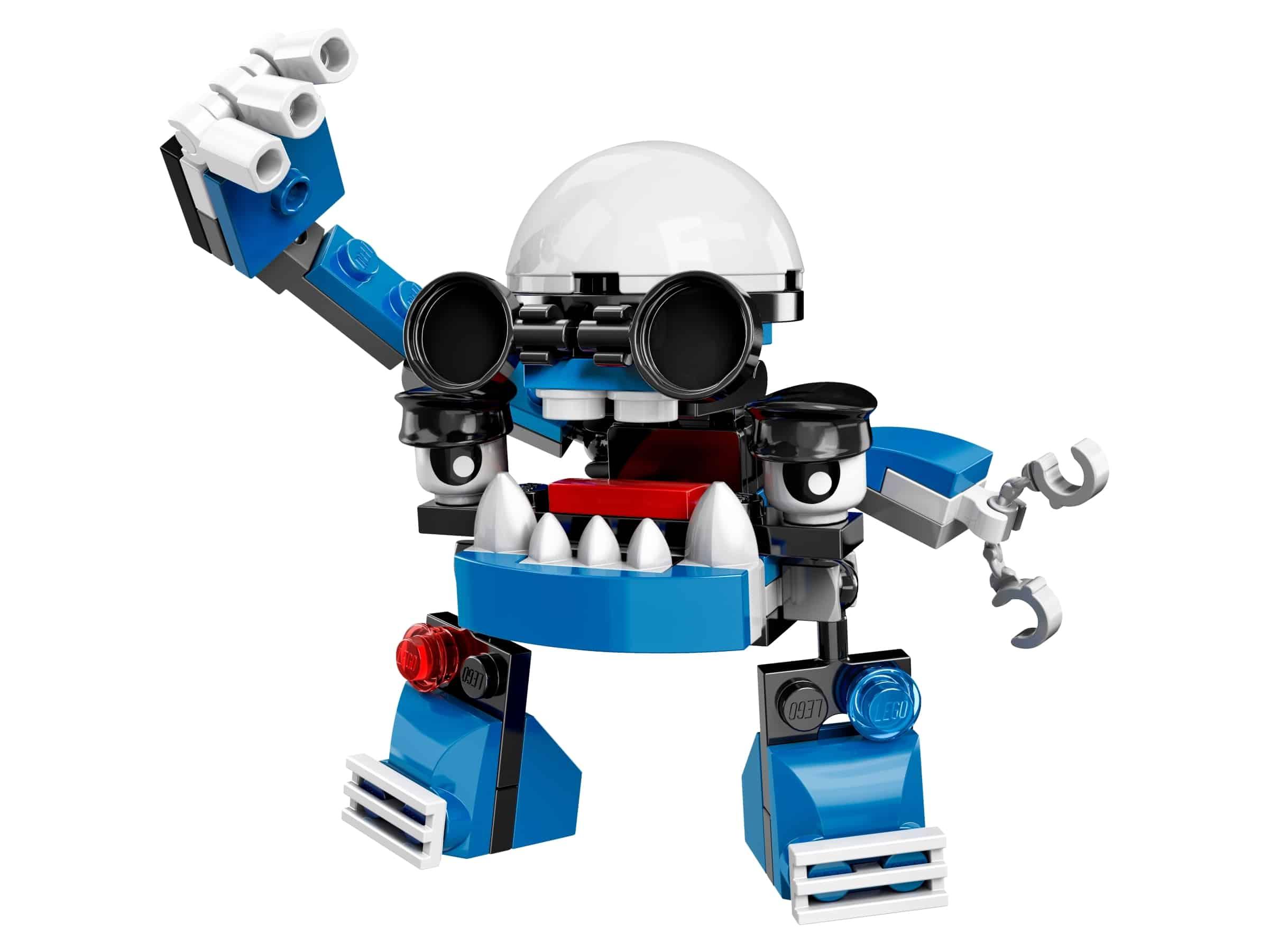 lego kuffs 41554