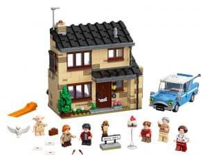 lego ligusterlaan 4 75968