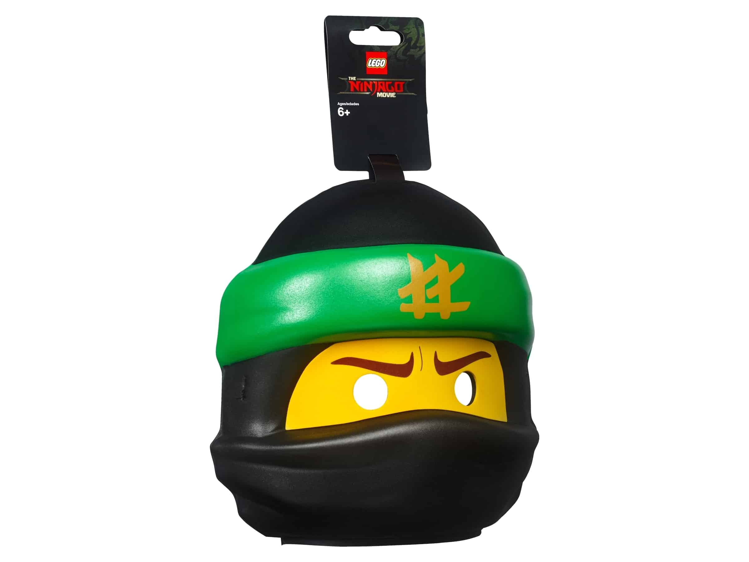 lego lloyd masker 853751
