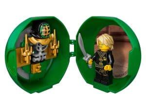 lego lloyds kendotrainingspod 853899