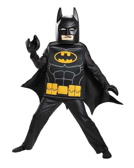 lego luxe batmankostuum 5006027