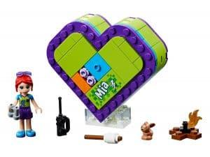 lego mias hartvormige doos 41358